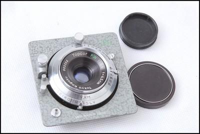 骑士 TOPCOR PW 65/5.6 6X9座机镜头