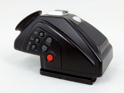 哈苏5系用PME45 测光顶