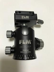 FLM 孚勒姆CB38FT二代专业单反相机球型云台