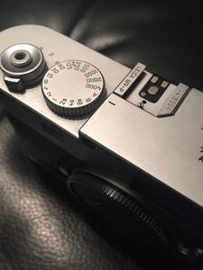 徕卡 m9-p 银色 CCD已换