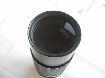 极新腾龙70--210mmf3.8-4金属制造镜头,成像好,收藏使用