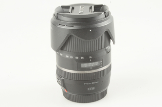 98新 腾龙 16-300mm f/3.5-6.3 Di II VC PZD (B016)佳能口