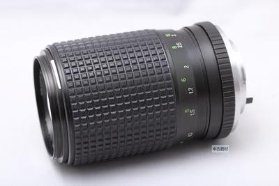 SEAGULL 70-210/4-5.6 手动镜头 配件 摆设 道具