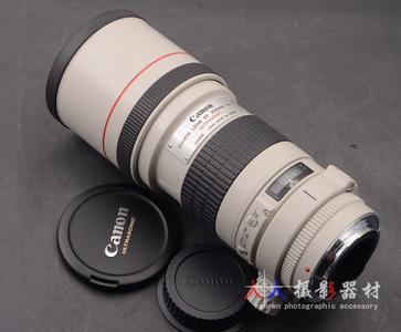 CANON 佳能 EF 300/4L 300mmf4