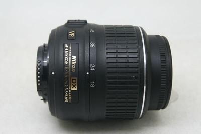 尼康 AF-S DX 18-55mm f/3.5-5.6G ED