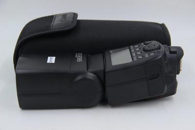 佳能 580EX II 闪光灯 98新成色 支持置换