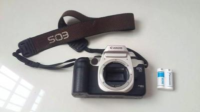 佳能EOS50单反相机,