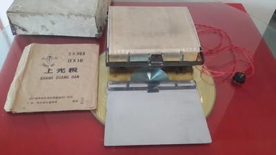 辽宁丹东生产的单面上光机