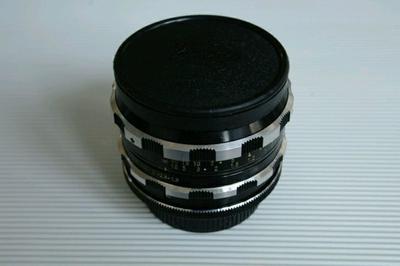 M42螺口 施耐德Schneider 50mm f1.9 定焦金属手动镜头