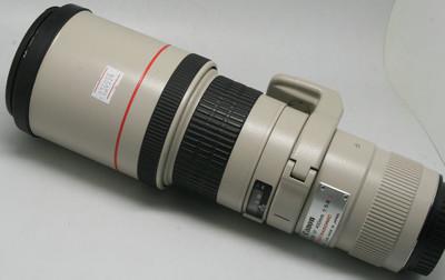 95新 佳能 EF 400mm f/5.6 L USM