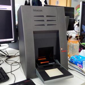HASSELBLAD IMACON 343 虚拟滚筒 胶片 扫描仪 易麦康