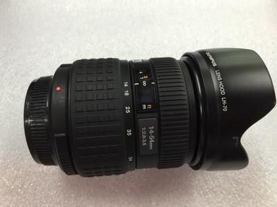奥林巴斯 ZUIKO DIGITAL 14-54mm f/2.8-3.5