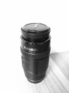 出佳能 EF 70-210mm f/4