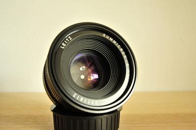 徕卡Leica R50 F2 E55