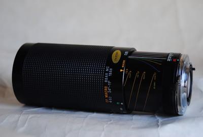 SP70-210mm F3.5 19AH廉价转让