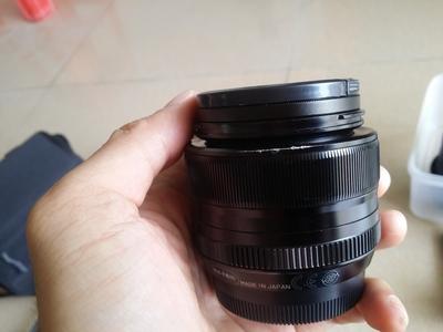 富士 XF35mm f/1.4 R
