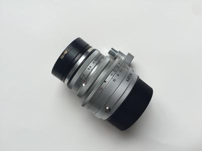 Leica Summilux-M 35 mm f/ 1.4 Asph