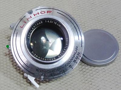 Voigtlander/福伦达 APO-Lanthar 150/4.5 座机镜头