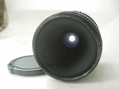 较新佳能FD50mmf3.5微距镜头