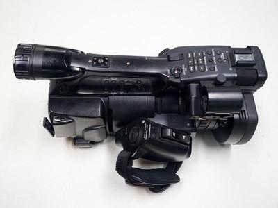 索尼 PMW-EX1R 摄像机