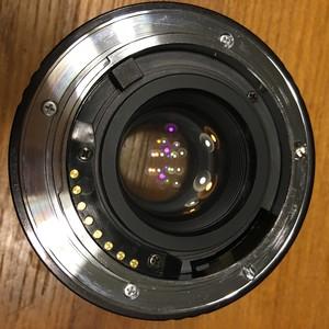 肯高 MC7 AF DGX 2.0X 增距镜/增倍镜(索尼口)二倍镜
