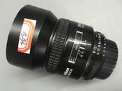 80新 尼康 AF 85mm f/1.8D