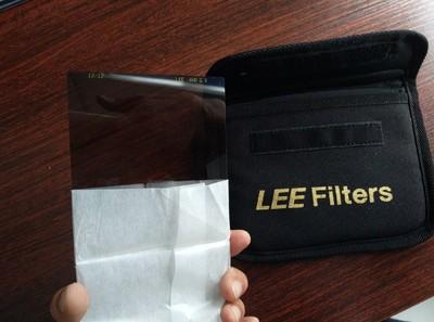 Lee GND中灰渐变镜100x150mm 2片
