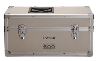 佳能 canon 约99新 EF 600/4L