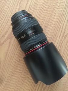 佳能 EF 24-70mm f/2.8L USM