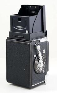 美能达 Minolta Autocord 经典双反相机 | 中画幅
