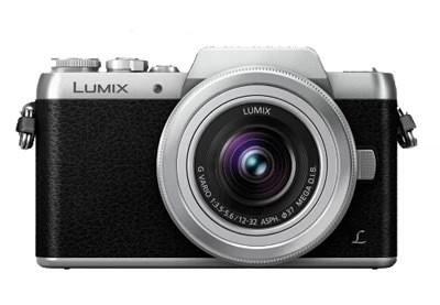 Panasonic/松下 DMC-GF7KGK 微单相机 GF7 自拍神器 翻折屏