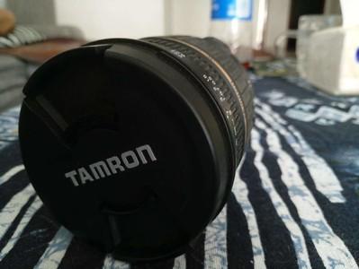 腾龙 SP AF17-50mm F/2.8 XR Di II LD (A16)佳能卡口