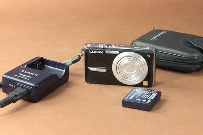 Panasonic/松下 DMC-FX9