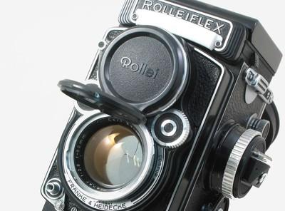 ◆◆◆ Rollei  禄来 双反 2.8 系列用 镜头盖 ◆◆◆