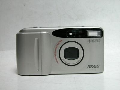 理光定焦小傻瓜 RX-50 (177822)