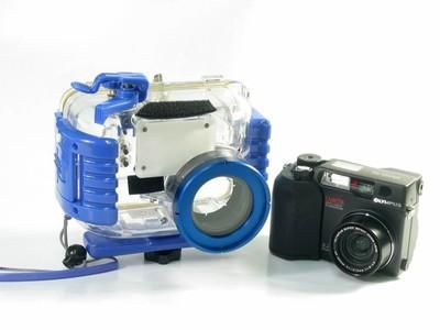 ◆◆◆  水下利器 奥林巴斯  OLYMPUS  水下相机罩  ◆◆◆
