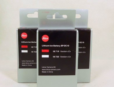 徕卡D-LUX5电池
