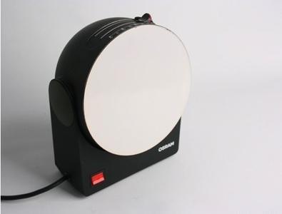 OSRAM 钠灯,伊尔副暗房安全灯,曝光测试盘,ADOX 雷