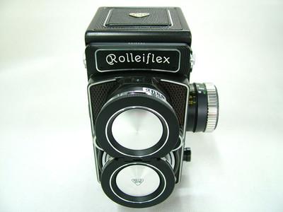 禄来 Rolleiflex  FW 4.0 双反 #0391