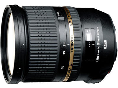 腾龙SP 24-70/2.8 Di VC USD Model A007 佳能口