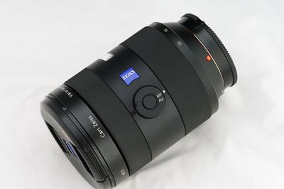 索尼 Vario-Sonnar T* 24-70mm f/2.8 ZA SSM