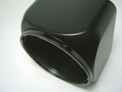 哈苏 hasselblad 110mm f2 镜头遮光罩