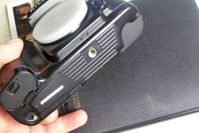 尼康经典胶片机F601QD