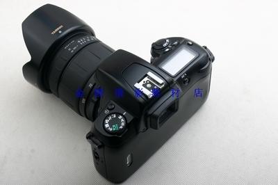 尼康F60+腾龙AF28-105mm F/4-5.6胶片套机