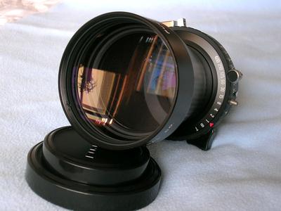 新款---4 X 5 长焦头------------ T 4