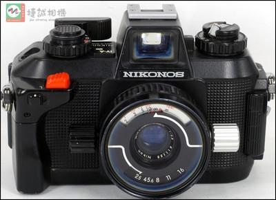 诺斯Ⅳ-A水下相机【35/2.5镜头】