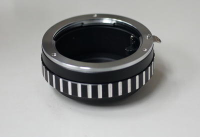 转接环 M4/3系统转接美能达索尼AF镜头接环