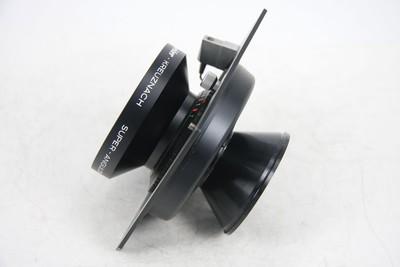 施耐德 Schneider 65/5.6 MC 大画幅座机镜头.送凹板