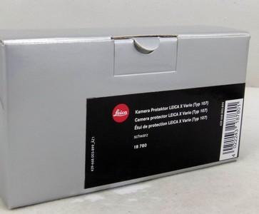 徕卡mini M ( X170)原装半截皮套