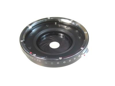 康泰时Contax 645镜头复活尼康单反Contax645-NF 接环市面最佳